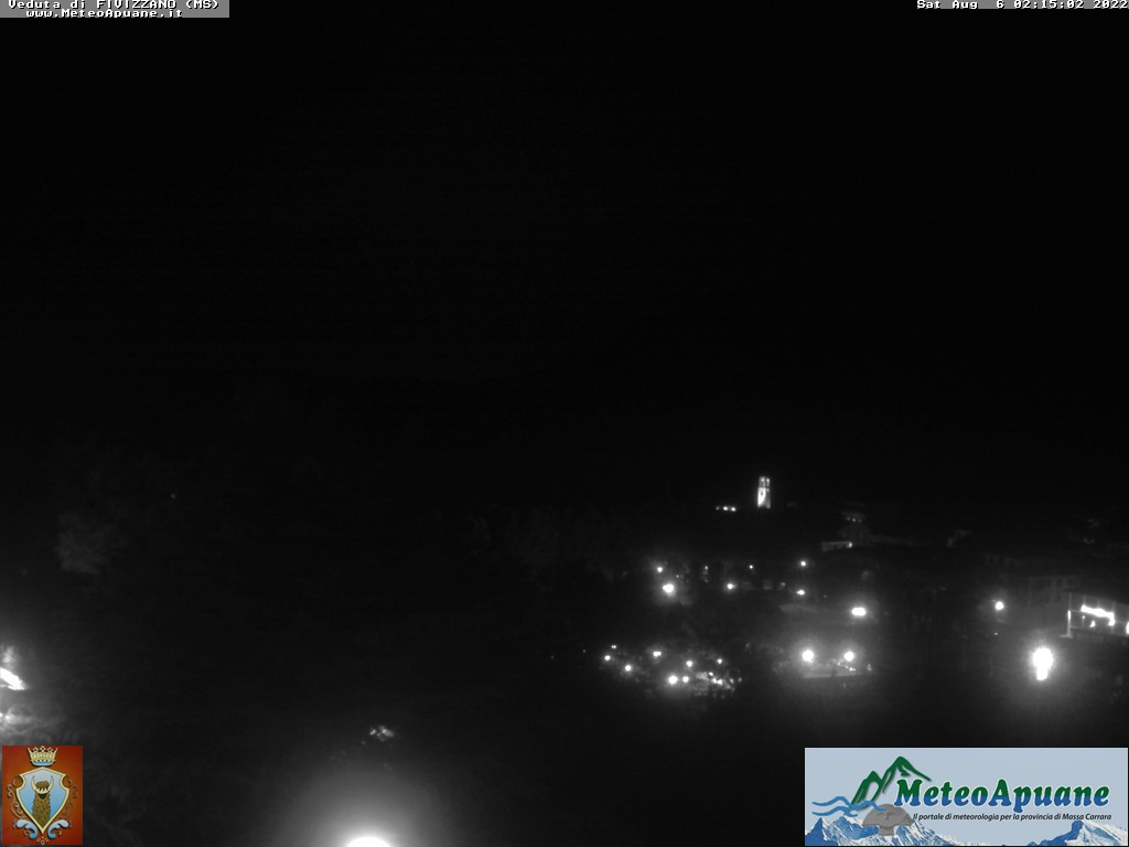 Webcam Fivizzano